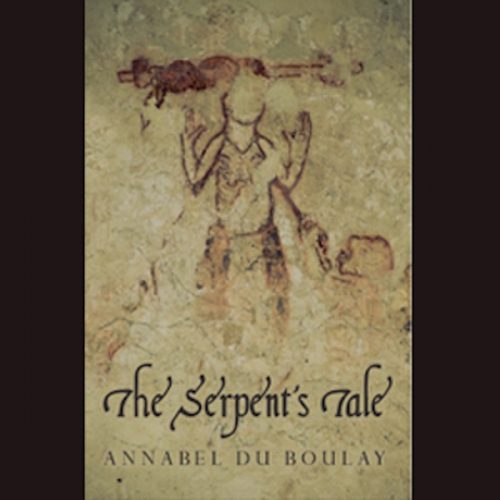 Annabel Du Boulay Author The Serpents Tale Goddess Paganism