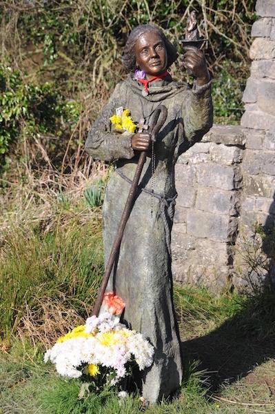 Annabel Du Boulay Brigit of Kildare