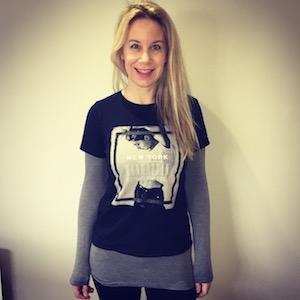 Annabel Du Boulay Fashion