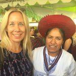 Annabel Du Boulay Press for Progress Support Rural Women
