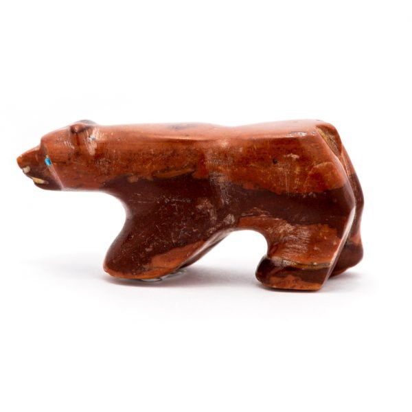 Annabel Du Boulay Shop Zuni Fetish Bear