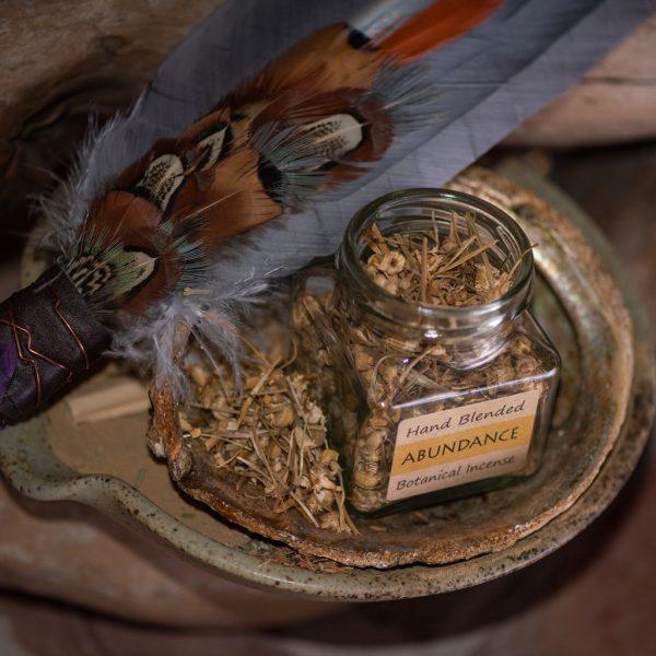 Annabel Du Boulay Shop Abundance Incense