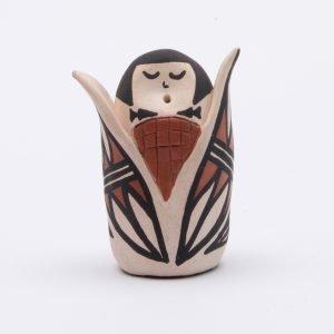Annabel Du Boulay Shop Corn Maiden Ceramic Statue
