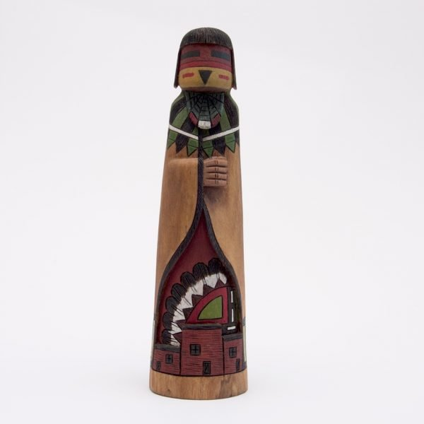 Annabel Du Boulay Shop Hopi Kachina Doll