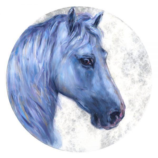 Annabel Du Boulay Shop Horse Remo Drum