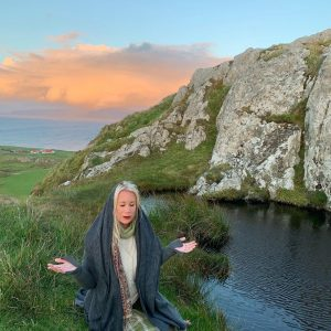 Hebrides and my healing journey - Annabel Du Boulay